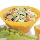 Een heerlijk recept: Kaassalade met bleekselderij en cashewnoten