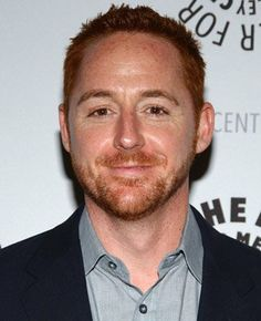 Scott Grimes at event of ER    Scott Grimes: ER, Band of Brothers, Will Scarlett in Robin Hood with Russell Crowe