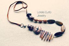 Lorelei Eurto,Jewelry