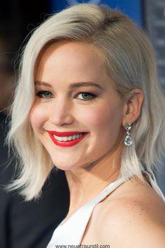 Jennifer-Lawrence-Platin-blonde-Haare-Farben