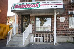 """People usually ask me where they can find """"real"""" Mexican food in the GTA. This is the place."""