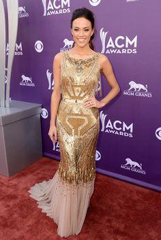 Jane Kramer. #Celebstylewed #Gown #Celebrities. @Celebrity Style Weddings