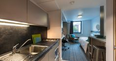 Book your student room with University Living, a leading student accommodation provider for overseas students. Search by city, university or property. Student Apartment, Student Room, Student House, Accommodation For Students, Cheap Accommodation, Student Flats, Big Beds, Flat Ideas, Flat Rent
