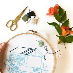 5,679 Takipçi, 303 Takip Edilen, 238 Gönderi - Emily   Embroidery Design'in (@magnolia.threads) Instagram fotoğraflarını ve videolarını gör