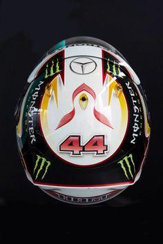 Lewis Hamilton - Mercedes 2015