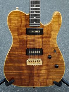 thorn koa jr 90 ltd ed