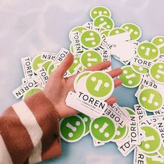 @torenconsulting #startupstickers #stickers #startupgrind #stkrs #laptopsickers
