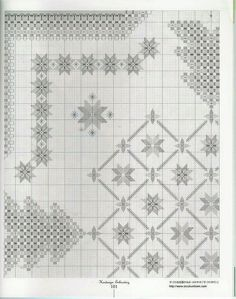 Gallery.ru / Фото #53 - Hardanger Embroidery(япония) - Orlanda