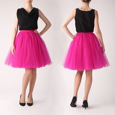 these skirts are SO adorable and hand made :) I would so wear this in blue!