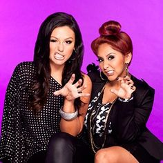 Couch Sesh: Snooki and JWoww Live Video Q and A!