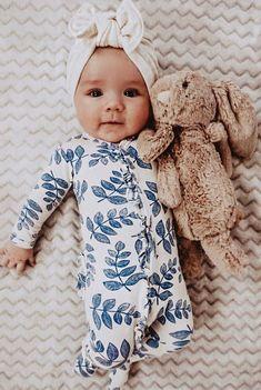 Espagnol Baby Knit Set Costume nouveau-né reborn Tiny Baby Romani