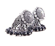 The Lure of Jhumkas - Accessories Essentials Wholesale Market should have their eyes on