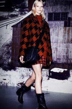 #fashion #mode #coach #nyc