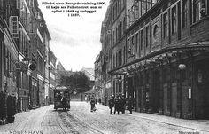 Nørregade 1900