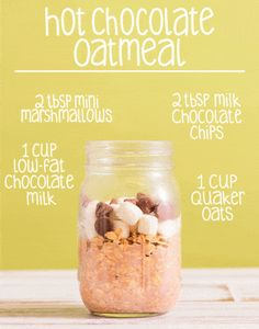 11 Overnight Oats Recipes Your Kid Will Love