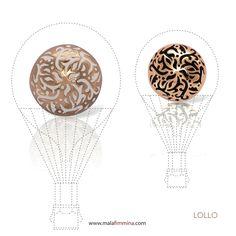 """""""Lollo"""" www.malafimmina.it - Craft in Sicily"""