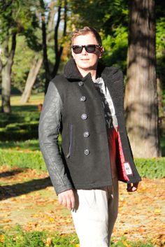Der #Herbst macht nun langsam Ernst und es wird höchste Zeit sich mit der Wintergarderobe für die kommende Saison zu beschäftigen. | #Fashion Insider Magazin - #Superdry #Outfits für Herbst und Winter 2014 & 2015