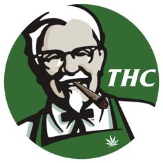 KFC Gets Occupational Business License To Sell Marijuana In Colorado Restaurants
