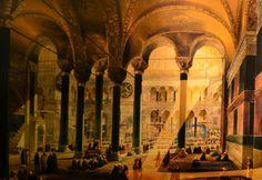 Обстоятельства взятия Константинополя османами
