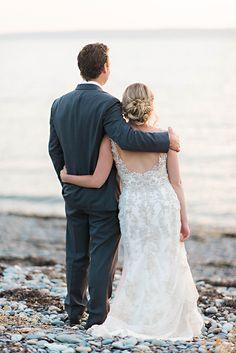 An East Coast Affair in Yarmouth | Halifax Wedding Planner | Item 88 via Elegant Productions