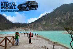about bandung traveling: Kawah Putih Ciwidey Bandung