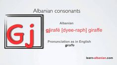 For all my friends interested in learning the Albanian Alphabet check out this clip. It's really helpful. Albanian Language, My Passion, Languages, Alphabet, Eastern Europe, Learning, Culture, Friends, Check