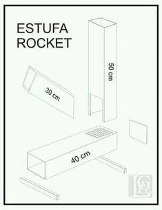 18 Ideas De Estufa De Leña Casera Estufa Estufa De Leña Casera Estufas Cohetes