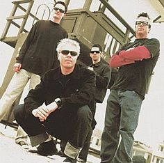 The Offspring - the-offspring Photo