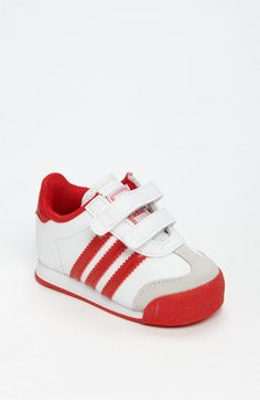 baby adidas for my boy!!