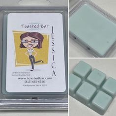 Jessica Black, Soy Wax Melts, Mean Girls, Collection