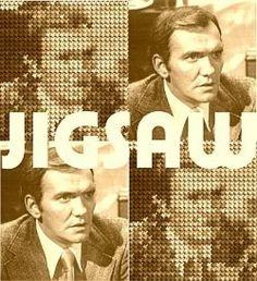 JIGSAW ( 1972 ) TV MOVIE Starring James Wainwright.