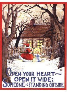 Mary Engelbreit Poster Book: Christmas Classics: Amazon.co.uk: Mary Engelbreit: Books