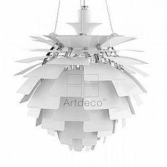 Artichoke Lamp Henningsen 1958