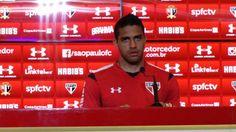 Kardec se recusa a entregar faixa para o Corinthians: 'Ficaria muito incomodado'