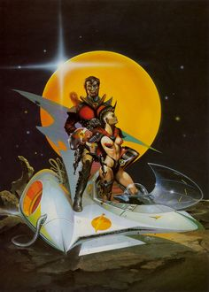 Artist: Peter Andrew Jones
