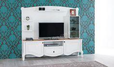 Country Tv Ünitesi #tv #mobilya #modern #kitaplık #furniture #yildizmobilya #pinterest  http://www.yildizmobilya.com.tr/