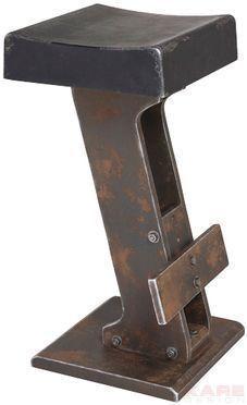 Bar Stool Key Black Material: MDF 100% Size: 0,76 x 0,37 x 0,37 m Weight: 10,8 kg Номер пункта: 75779