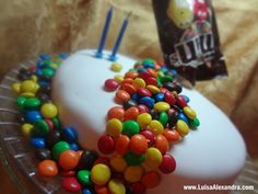 Luisa Alexandra: Doces • Bolos com Cobertura de Pasta