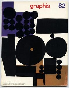 1959 Graphis cover