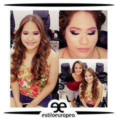 Pasión y perfección en nuestros maquillajes que engalanan a diarios a nuestras clientes  ¡Ven por el tuyo! Te esperamos Programa tus citas: 3104444 - 3015403439 Visítanos: Cll 10 # 58-07 Sta Anita . . . #Peluquería #Estética #SPA #Cali #CaliCo #PeluqueríaEnCali #PeluqueríasEnCali #BeautyHair #BeautyLook #HairCare #Look #Looks #Belleza #Caleñas #CaliPeluquería #CaliPeluquerías #SpaCali #EstéticaCali #MakeUp #CámarasDeBronceo #BronceadoEnCámara