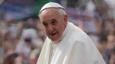 Brazil-pope
