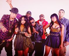 YMCMB and yuo know it :)