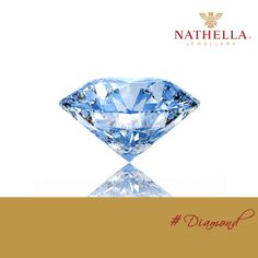 "#‎Nathella‬ ‪#‎KnowYourJewellery‬ ‪#‎Diamond‬  The hardness of diamond and its high dispersion of light – giving the diamond its characteristic ""fire"" – make it useful for industrial applications and desirable as jewelry.   Diamond hardness depends on its purity, crystalline perfection and orientation.  Walk in to Nathella Jewellery outlets and select the best ‪#‎diamonds‬ this valentine season."