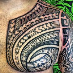 hawaiian ink