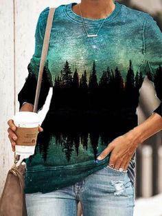 Fall Winter, Autumn, Daily Fashion, Shirt Designs, Spring Summer, Sweatshirts, Casual, Clothes, Collection