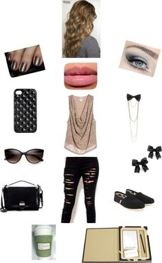 """Untitled #49"" by emilly101fasion ❤ liked on Polyvore"