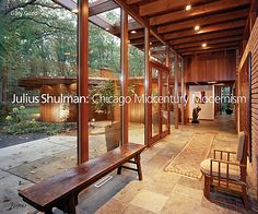Chicago Midcentury Modernism   American Classic   One Kings Lane