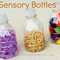 Great sensory activities for toddlers
