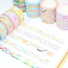 Wonton In A Million - Super Cute Kawaii! Kawaii Things, Kawaii Stuff, Kawaii Stationery, Pin Art, Cute Pins, Office Art, Dim Sum, Kawaii Cute, Cute Characters