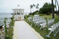 Destination Wedding (from Miles Away)